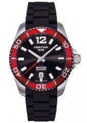 Мужские часы CERTINA C013.410.27.057.00