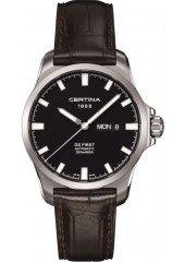 Мужские часы CERTINA C014.407.16.051.00