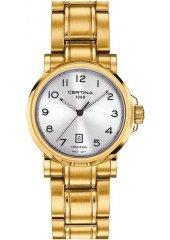 Женские часы CERTINA C017.210.33.032.00