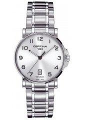 Мужские часы CERTINA C017.410.11.032.00