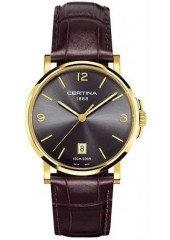 Мужские часы CERTINA C017.410.36.087.00
