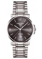 Мужские часы CERTINA C017.410.44.087.00