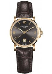 Женские часы CERTINA C017.210.36.087.00