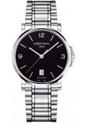 Мужские часы CERTINA C017.410.11.057.00
