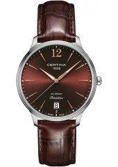 Женские часы CERTINA C021.810.16.297.00