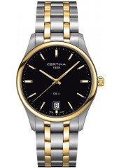 Мужские часы CERTINA C022.610.22.051.00