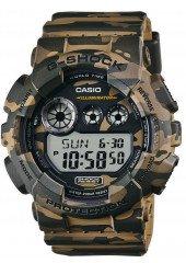 Мужские часы CASIO G-Shock GD-120CM-5ER