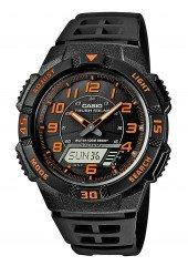 Мужские часы CASIO AQ-S800W-1B2VEF