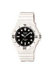 Женские часы CASIO LRW-200H-1EVER