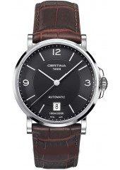 Мужские часы CERTINA C017.407.16.057.00