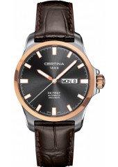 Мужские часы CERTINA C014.407.26.081.00
