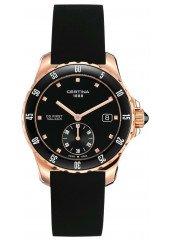 Женские часы Certina C014.235.37.051.00