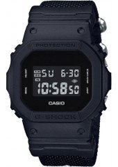 Мужские часы CASIO DW-5600BBN-1ER