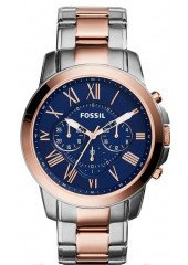 Мужские часы FOSSIL FS5024