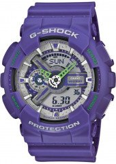 Мужские часы CASIO G-Shock GA-110DN-6AER