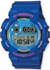 Мужские часы CASIO G-Shock GD-120TS-2ER