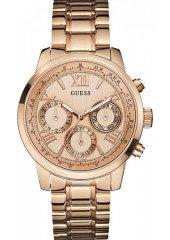 Женские часы GUESS W0330L2