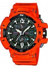 Мужские часы CASIO GW-A1100R-4AER