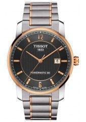 Мужские часы TISSOT T087.407.55.067.00