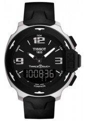 Мужские часы TISSOT T-Race T081.420.17.057.01