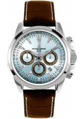 Мужские часы JACQUES LEMANS 1-1117SN