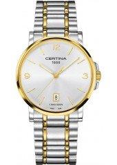 Мужские часы CERTINA C017.410.22.037.00