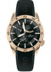 Мужские часы JACQUES LEMANS 1-1584J