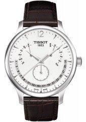 Мужские часы TISSOT T063.637.16.037.00 TRADITION