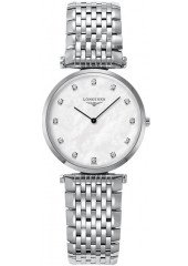 Женские часы LONGINES L45124876