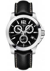 Мужские часы LONGINES L3.660.4.56.3