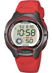 Женские часы Casio LW-200-4AVEF