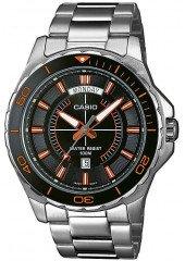 Мужские часы CASIO MTD-1076D-1A4VEF