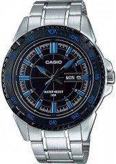 Мужские часы CASIO MTD-1078D-1A2VEF