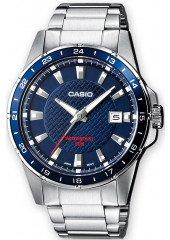 Мужские часы CASIO MTP-1290D-2AVEF