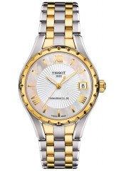 Женские часы TISSOT T072.207.22.118.00