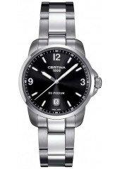 Мужские часы CERTINA C001.410.11.057.00