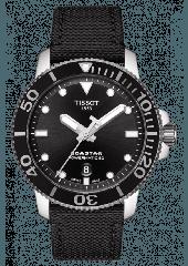 Часы TISSOT T120.407.17.051.00