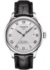 Tissot LE LOCLE POWERMATIC 80 T006.407.16.033.00