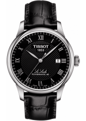 Tissot LE LOCLE POWERMATIC 80 T006.407.16.053.00