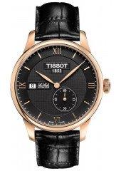Мужские часы TISSOT LE LOCLE AUTOMATIC T006.428.36.058.00