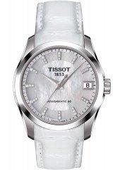 Часы TISSOT T035.207.16.116.00