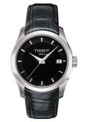 Женские часы TISSOT T035.210.16.051.00 COUTURIER