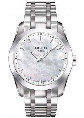 Женские часы TISSOT T035.246.11.111.00
