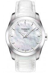 Женские часы TISSOT COUTURIER T035.246.16.111.00