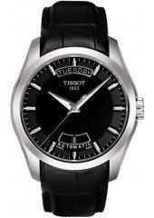 Мужские часы TISSOT T035.407.16.051.00 COUTURIER