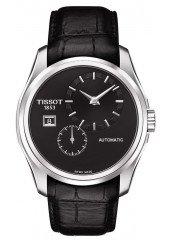 Мужские часы TISSOT COUTURIER T035.428.16.051.00