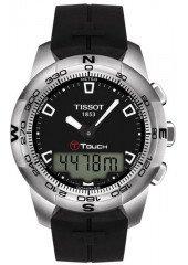Мужские часы TISSOT T047.420.17.051.00 T-TOUCH II