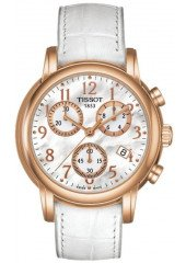 Женские часы TISSOT T050.217.36.112.00 DRESSPORT