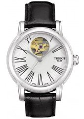 Женские часы Tissot LADY HEART T050.207.16.033.00