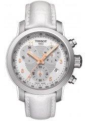 Женские часы TISSOT T-Sport PRC 200 T055.217.16.032.01
